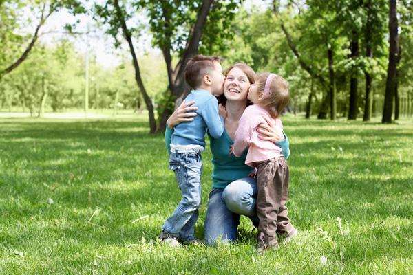 Фото №1 - Чудо-ребенок и его братья и сестры