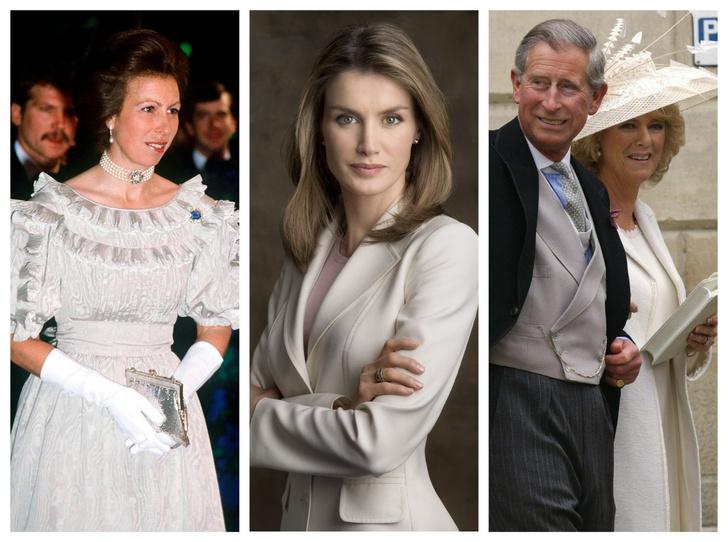 Фото №1 - Привычка жениться: королевские особы, которые были в браке больше одного раза