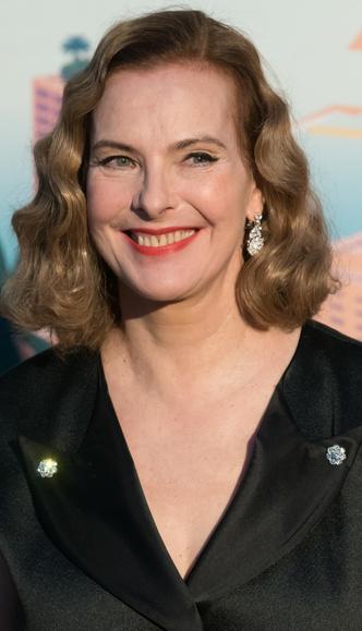 Фото №9 - Тогда и сейчас: как сегодня выглядят самые красивые французские актрисы
