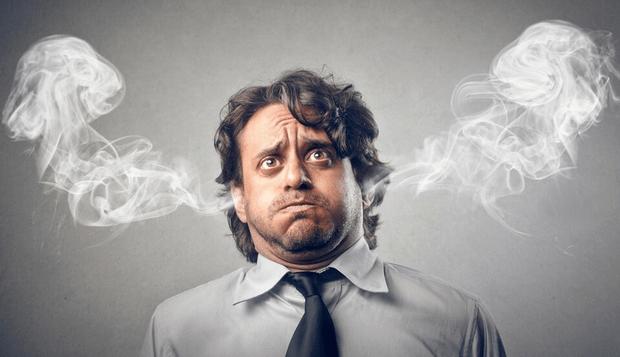 Фото №1 - Как справиться со стрессом