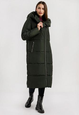 Фото №11 - 20 самых модных длинных пуховиков для парней и девушек
