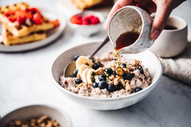 Фото №1 - Что приготовить на завтрак с вечера— 5 вкусных рецептов