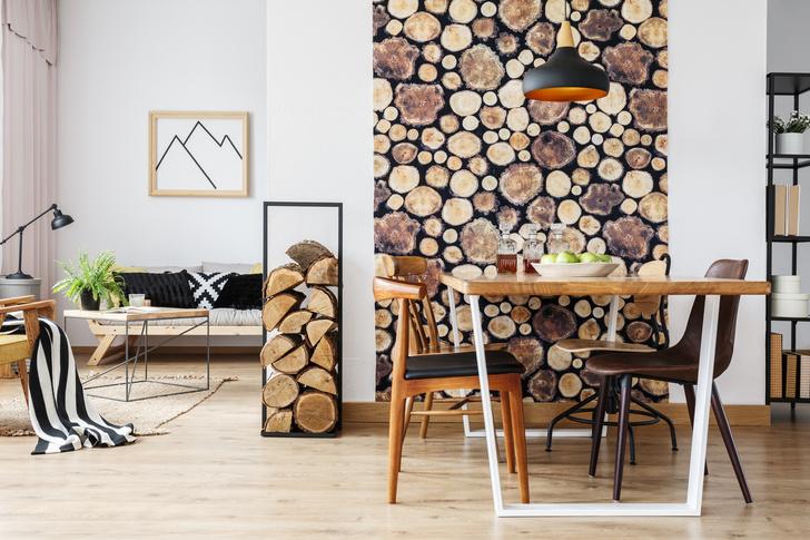 Фото №4 - Как оформить дизайн квартиры, чтобы она защищала от стресса