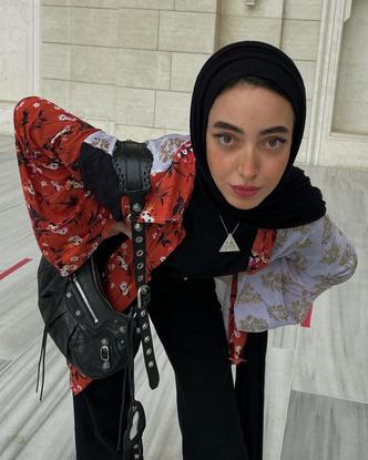 Фото №2 - Модный Восток: 10 блогеров-мусульманок, на которых вам захочется подписаться