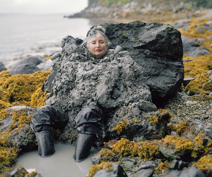 Фото №5 - Фольклор, любопытство и возвращение к природе: интервью с Рииттой Иконен