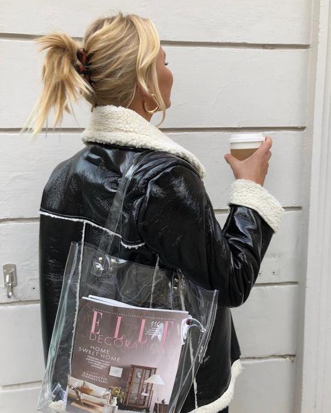 Фото №11 - Бьюти-гид: какие стрижки, укладки и оттенки волос будут в тренде зимой 2021