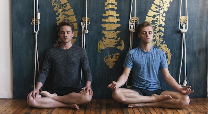 Здоровый крестец: практические советы и упражнения