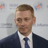 Дмитрий Лиознов