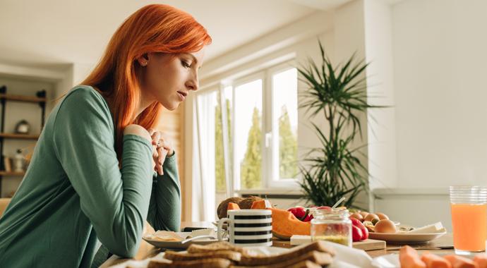 Что говорят о нас наши пищевые привычки