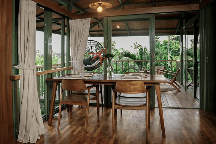 Фото №5 - Гостевой дом в джунглях Бали