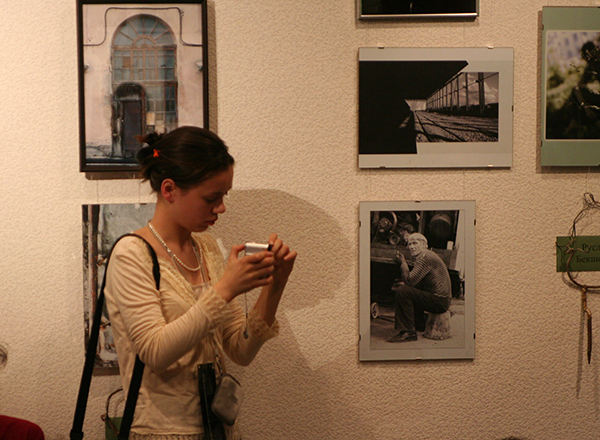 афиша фотовыставка в Тюмени