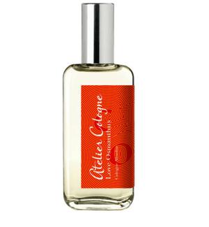 Фото №4 - Парфюмерный тренд: осенние ароматы с османтусом