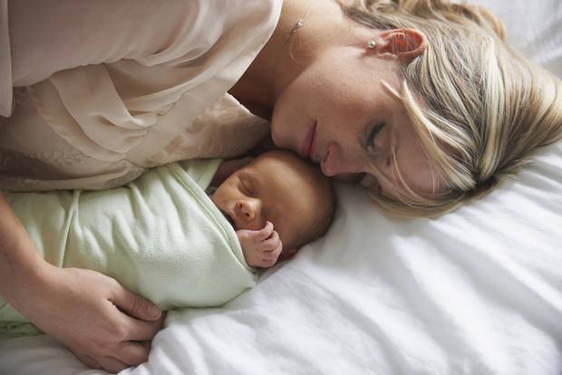Что изменится после рождения ребенка