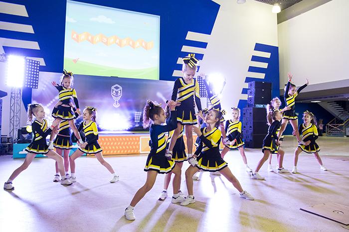 Фото №5 - В Москве состоялся фестиваль «Диалэндиада»