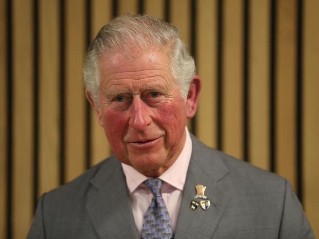 Фото №1 - «Драконовские меры»: что можно и нельзя соседям принца Чарльза
