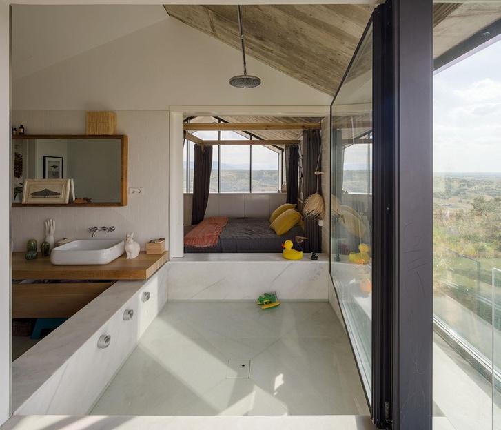 Фото №8 - Практичный дом для большой семьи в Испании