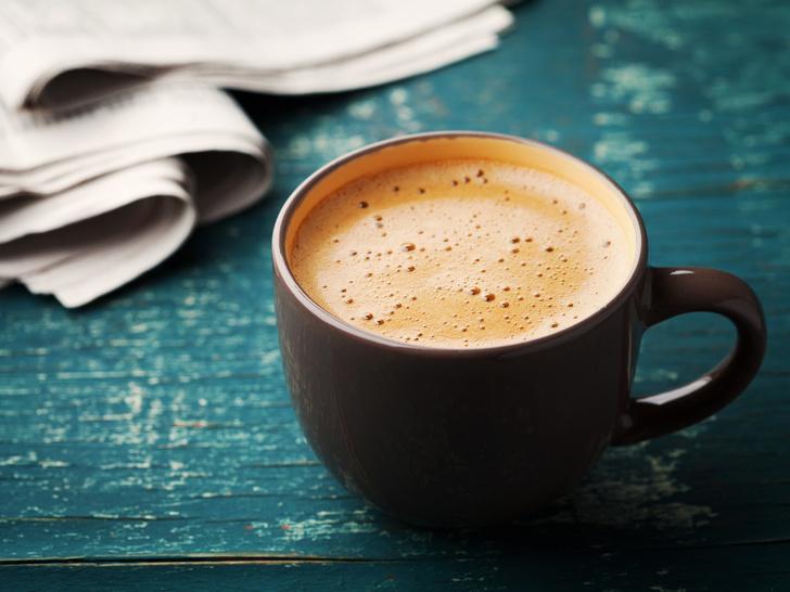 Фото №8 - Сыр, лимон и яйцо: 10 необычных рецептов кофе со всего мира