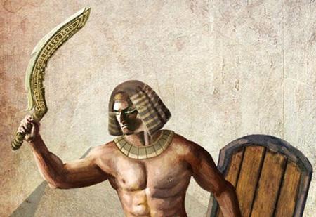 7 необычных видов древнего оружия, о которых ты, скорее всего, даже не слышал
