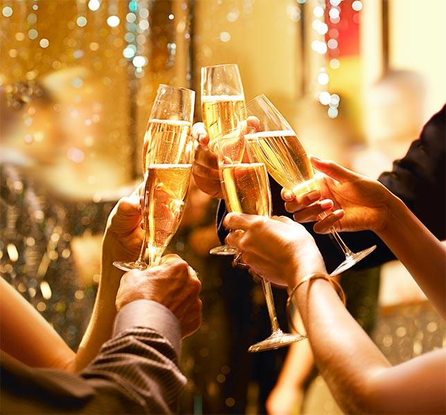 Фото №1 - «Хаятт Ридженси Сочи»: встречаем Новый год на берегу моря!