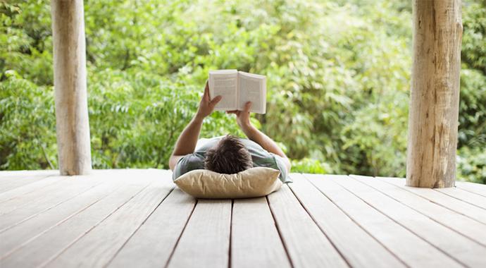 Почему, читая про себя, мы слышим «внутренний голос»?