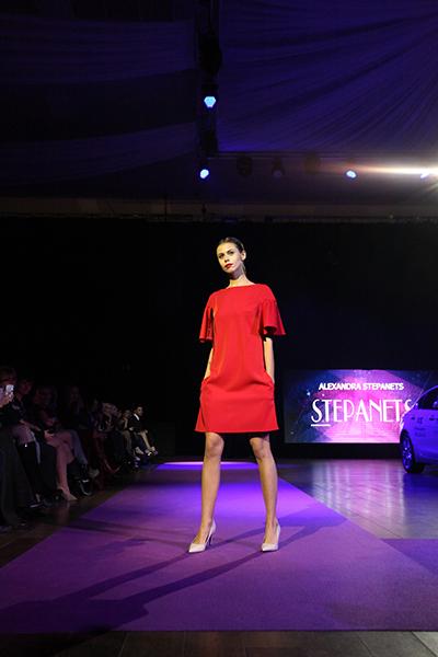 Фото №16 - Неделя моды в Краснодаре: выбираем дизайнерские вещи!
