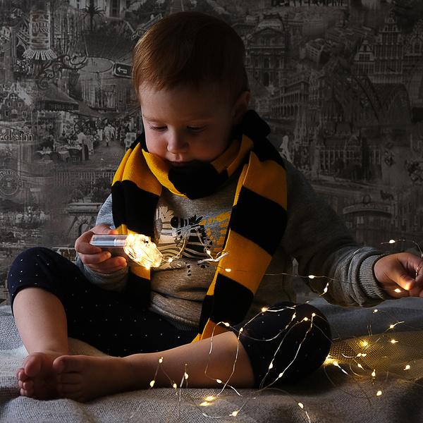 Фото №7 - Мой крошка-озорник: голосуем за самое милое детское фото!