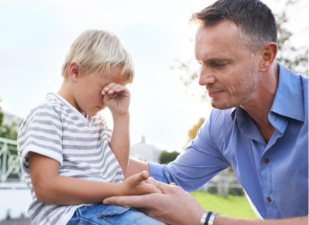 Фото №2 - Для чего нужны родители?