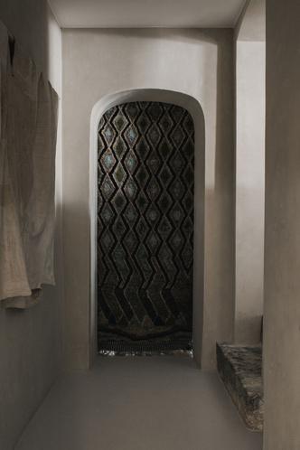 Фото №6 - Дом в модной нейтральной гамме на Ибице