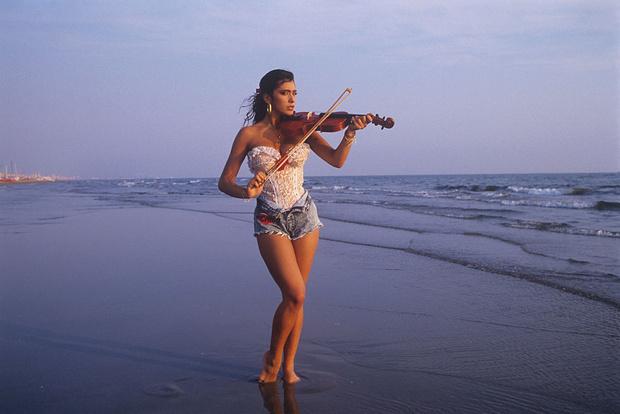 Сабрина Салерно: итальянская певица из 80-х, песня Boys, личная жизнь, фото, тогда и сейчас, песни