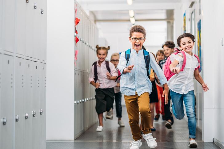 Как будут учиться школьники 17-18 сентября 2021 года