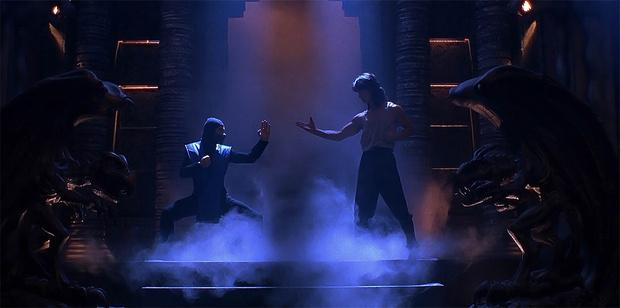 Фото №1 - Все убойные факты о фильмах Mortal Kombat («Смертельная битва»)