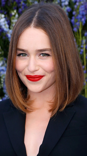 Фото №5 - 5 лучших стрижек для волос средней длины