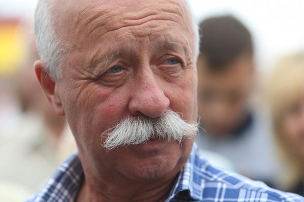 Фото №1 - Якубович рассказал про свою «страшную болезнь»