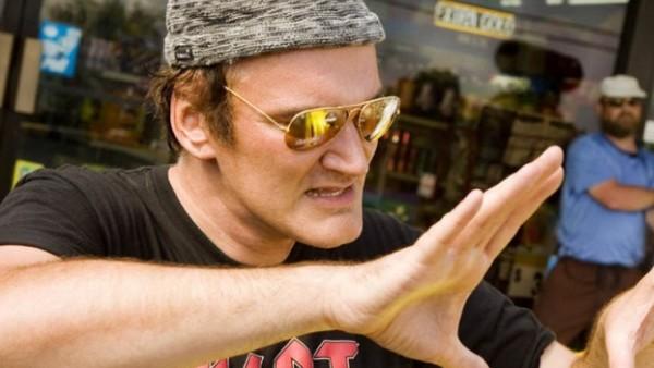 Фото №1 - Саундтреки к фильмам Тарантино: от худшего к лучшему