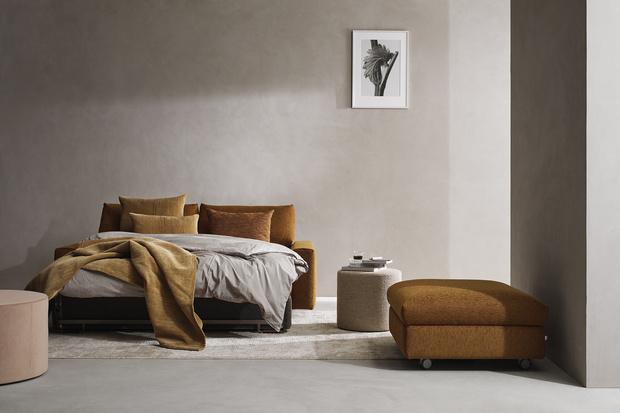 Фото №2 - Концепция стиля: обновленный диван BoConcept