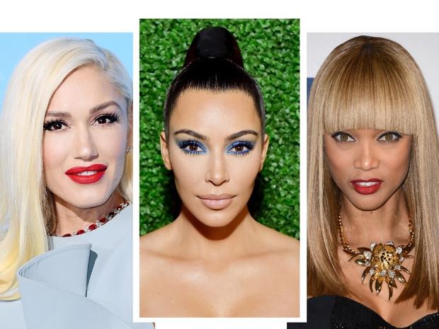 Фото №1 - От контуринга до нарисованных бровей: 7 главных антитрендов в макияже