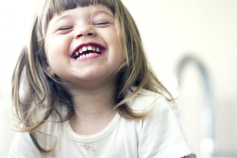 Как растить ребенка счастливым