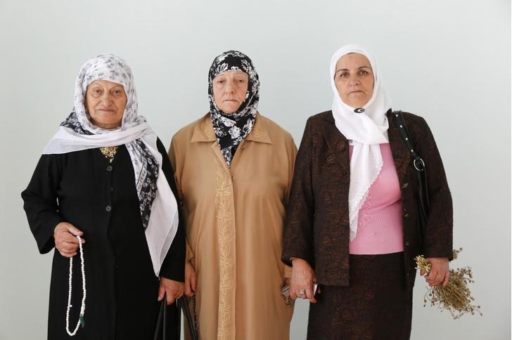 Фото №2 - Мальчики против девочек: зачем кавказские женщины делают селективные аборты