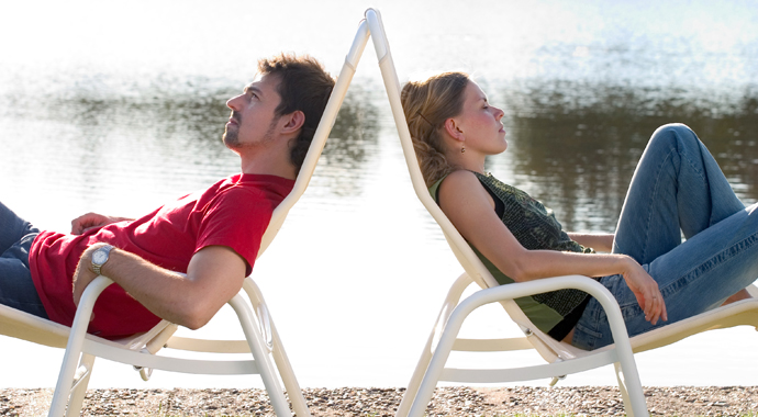 Отдых порознь: спасение или тревожный сигнал?