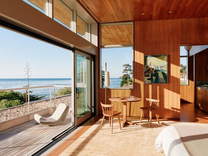 Фото №4 - Дом для любителей серфинга в Калифорнии
