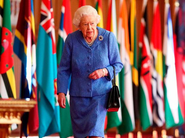 Фото №2 - Герцог и герцогиня Гринч: 7 раз, когда Сассекские пытались «украсть шоу» у королевской семьи