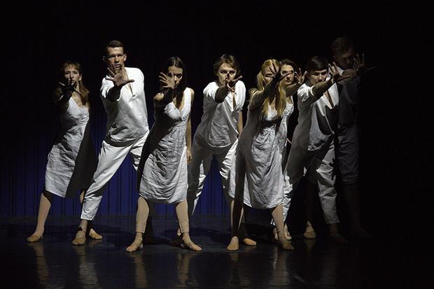 Фото №1 - Майские выходные в Театре Наталии Сац