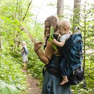 Какой вы родитель во время отдыха с детьми?