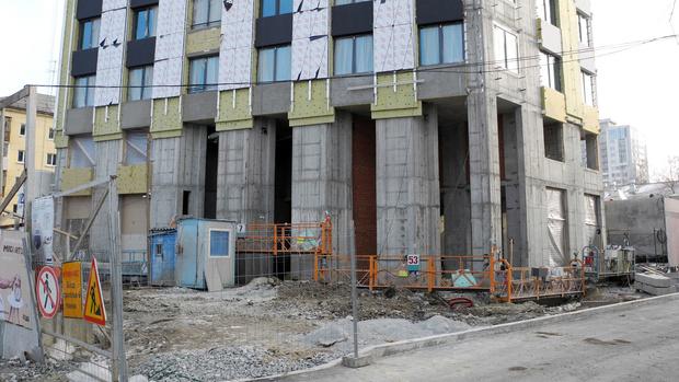Фото №1 - В России сократится стоимость строительства зданий благодаря новым правилам энергоэффективности