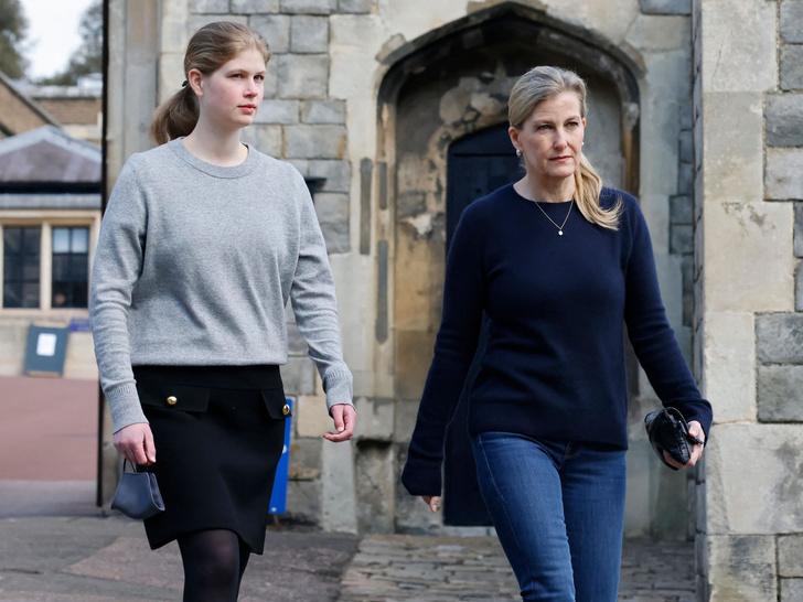 Фото №2 - Уже осенью в Британии может стать на одну принцессу больше (и «виной» тому принц Чарльз)
