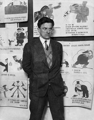 Фото №5 - 7 неизвестных фактов об известных писателях