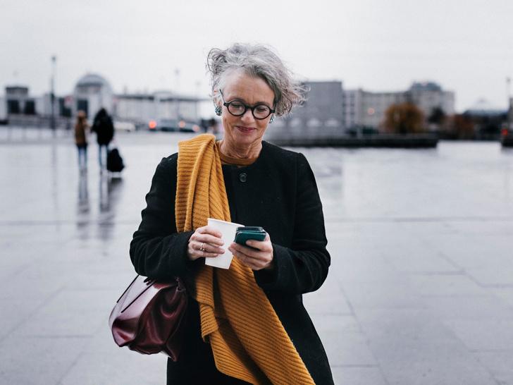 Фото №2 - Секреты долгожителей: 4 черты характера, которые помогают жить долго и счастливо