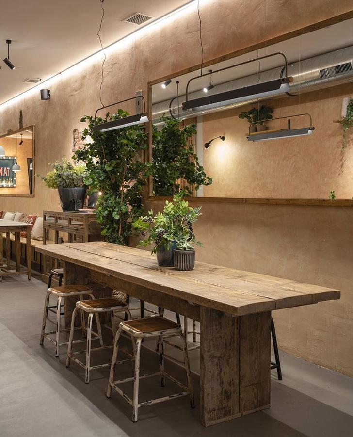 Фото №6 - Takomama: мексиканская закусочная в центре Мадрида
