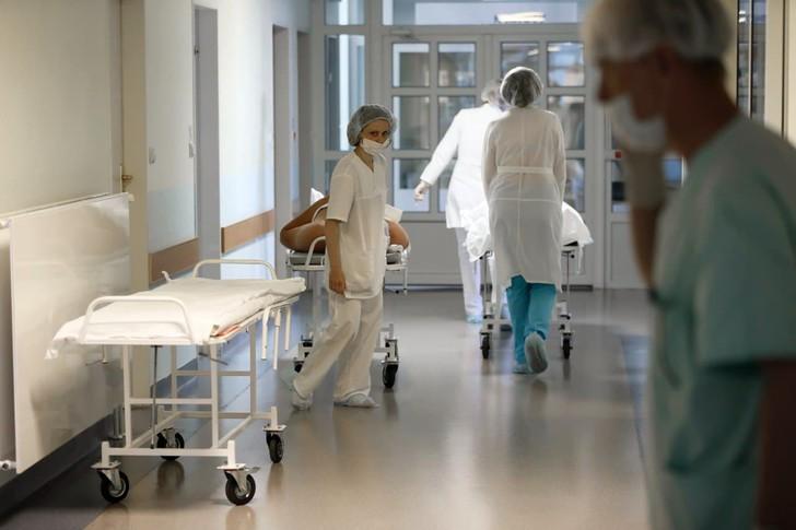 Сколько человек умерло в реанимации больницы Владикавказа