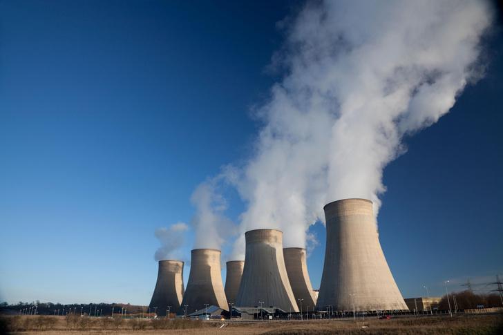 Фото №1 - Ученые предложили новый способ получения метана из углекислого газа